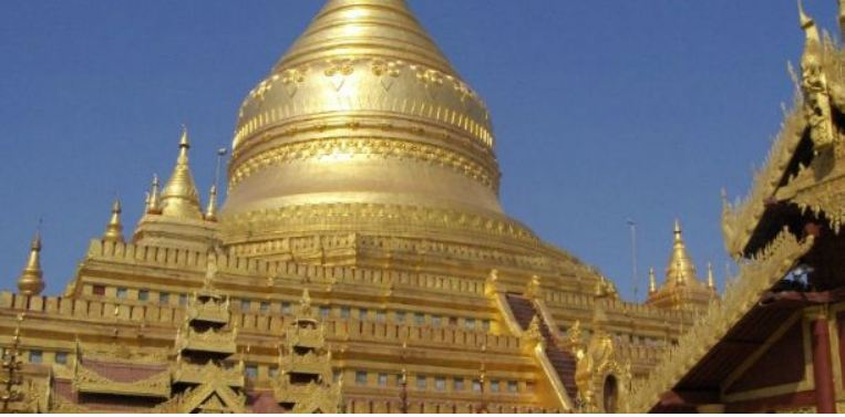 Guida viaggiatore Myanmar foto