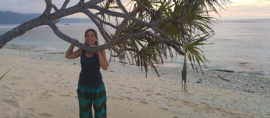 ALLA SCOPERTA DI ME STESSA: L'INDONESIA