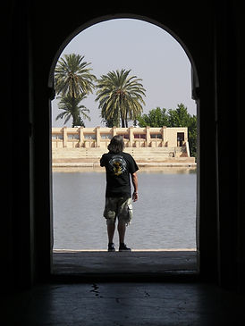 Marrackech Turismo