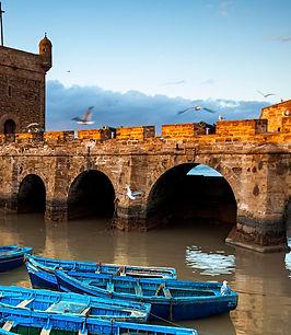 Paisajes de Marruecos