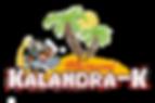 Kalandra-k pegatina FIN Abril 2019 logo