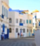 Ciudad de Marruecos