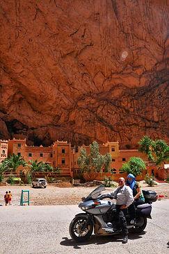 Marruecos Costa Atlantica