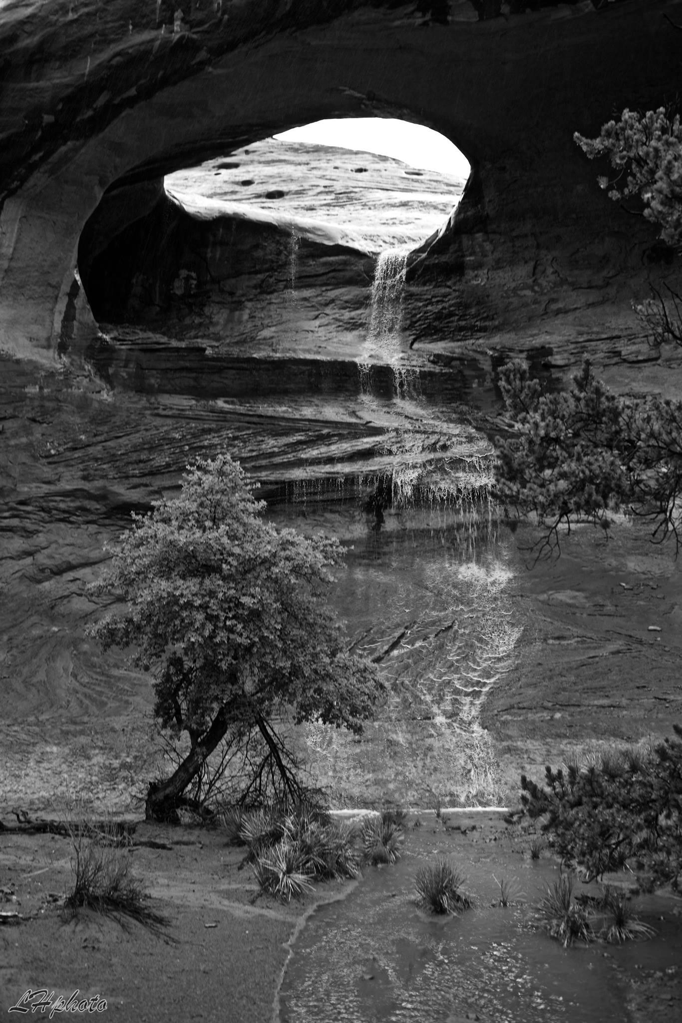 Half Moon Arch