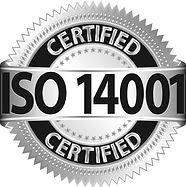 iso-14001-certified-golden-label-vector-