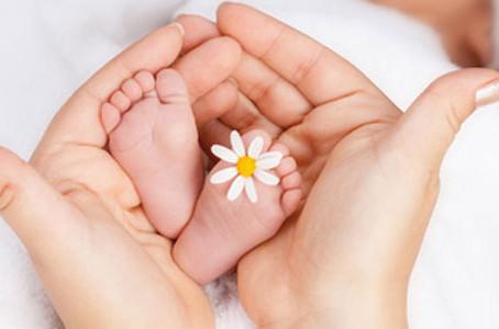 O Teste do Pezinho e sua importância para o bebê