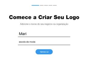 Como Abrir uma Empresa utilizando a Internet- Criação de logo