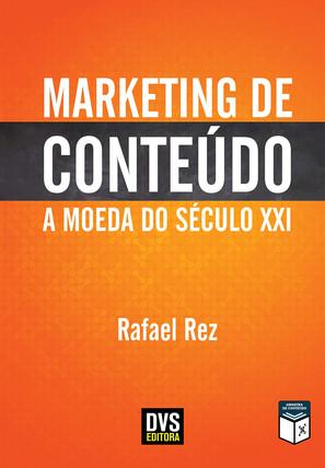 Indicação de livro: Marketing de Conteúdo