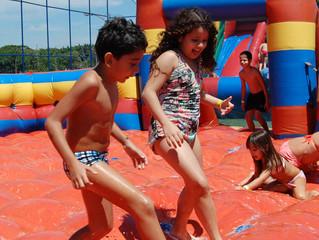 Dia das Crianças 2014 é no Clube dos Bombeiros