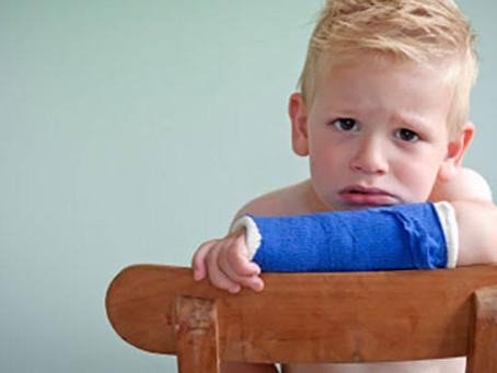 Perguntas Frequentes sobre o curso de Primeiros Socorros Infantis