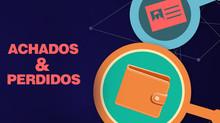 ACHADOS E PERDIDOS – CLUBE DOS BOMBEIROS