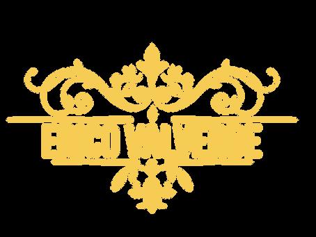 Novo membro: Erico Valverde