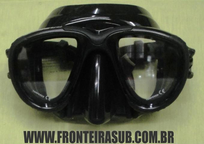 Máscara para Mergulho - Pesca Sub