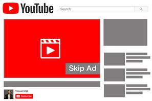 Como anunciar no YouTube: Configurações do anúncio