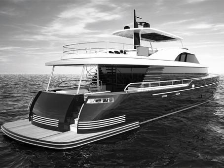 Azimut Yachts: tecnologia para higienizar o ar a bordo de iates