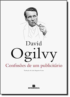 Indicação de livro: Confissões de um publicitário