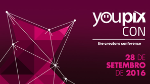 Agência Win7 Na YouPix Con 2016!
