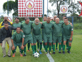 XX Campeonato de Futebol do Clube dos Bombeiros