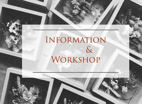 information &  workshop