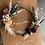 Thumbnail: small flower wreath for present ・A4