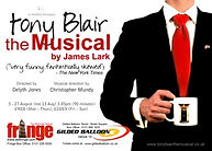 Tony Blair the Musical - Reviews