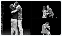 Much Ado About Nothing - images by Jessica McClean