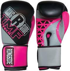 6-Ringside Women's IMF Tech Boxing Train