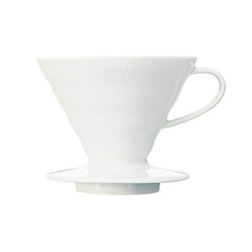 Hario V60 One Cup Ceramic Dripper