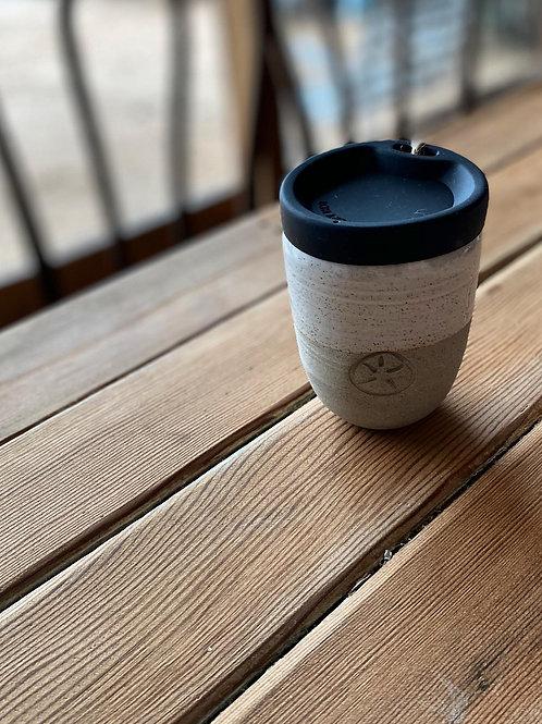 Bryce Malcom Ceramic Cup