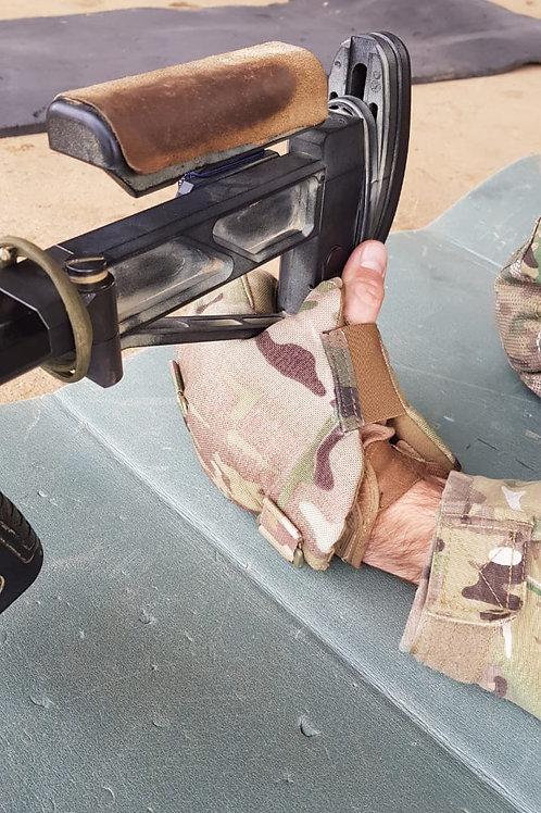 Снайперская перчатка ССО-01