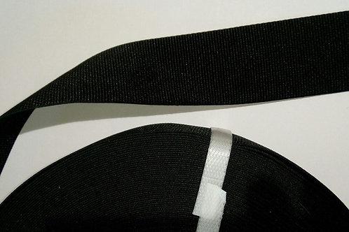 Стропа ИТГФ чёрная 50 мм. ИК-ремиссия
