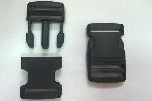 Фастекс 38 мм цв. черный производство Китай
