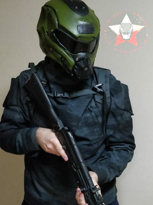Рубашка боевая WARSHIRT 01
