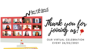 UKFCP Lantern Festival Virtual Event