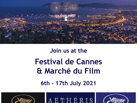 Festival de Cannes and Marché du Film