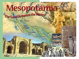 The Ancient Mesopotamia