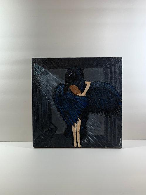 Raven's Refuge