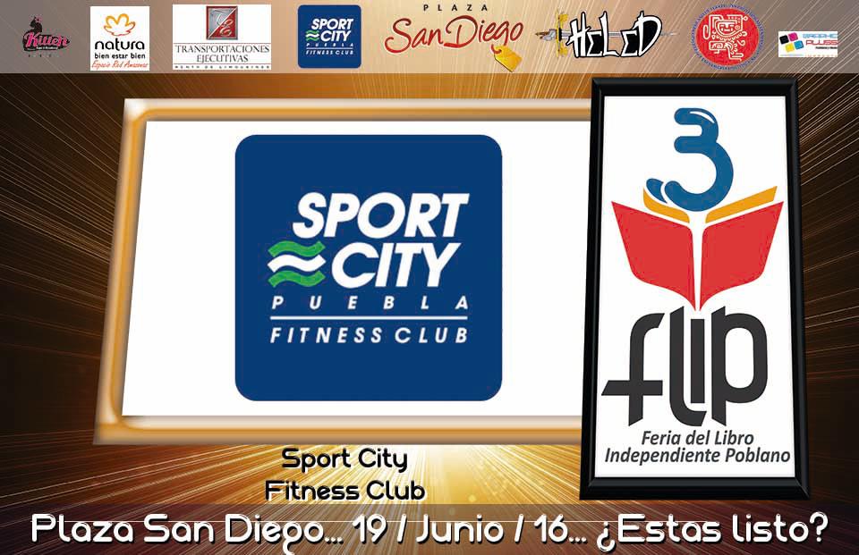 FLIP Sport City