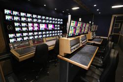 OB14 Production rear desk full size