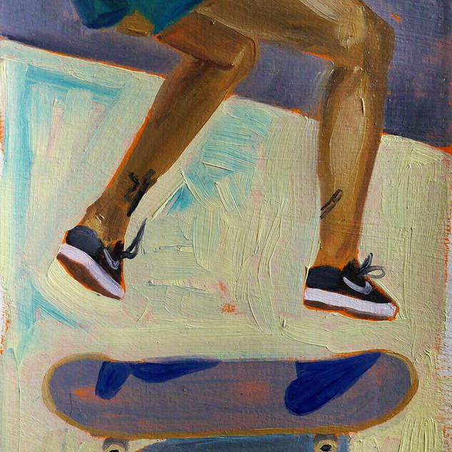 Little Skater 2