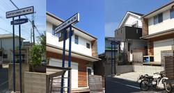 CSH04 エアコンカバーサービス 2期工事 藤沢市藤沢本町