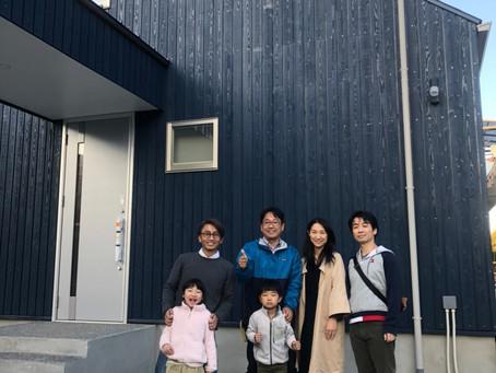 鎌倉KIBARIの家 オープンハウス終了