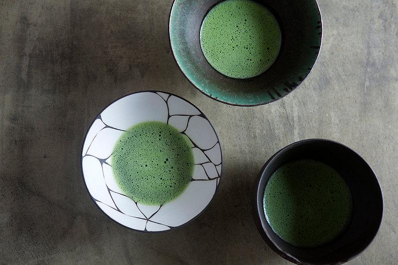 茶道 抹茶