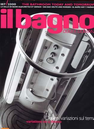 Il Bagno Magazine