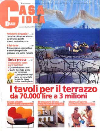 Casa Idea Magazine