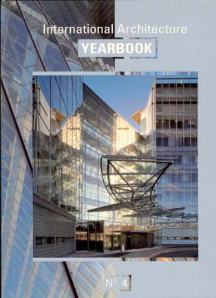 Year Book Architecture