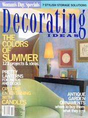 Decorating Ideas Magazine