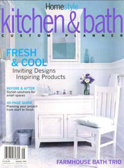 Kitchen and Bath Magazine