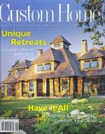 Custom Home Magazine