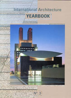 Year Book Architecture 3